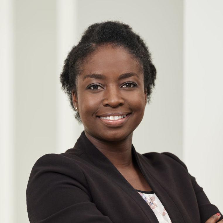 Yolande Kyoni