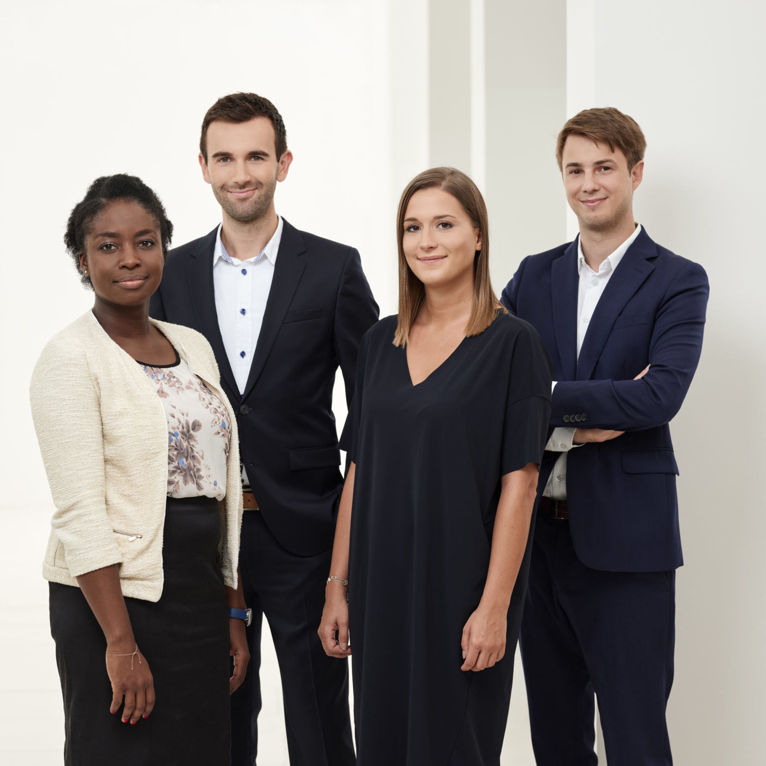 Wien Energie Public Affairs Team